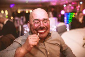 Wedding guest funny