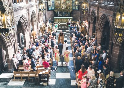 LiverpoolcathedralweddingClaireandEd