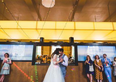 Bluecoat Chambers Wedding Liverpool -18