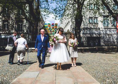 Bluecoat Chambers Wedding Liverpool -2